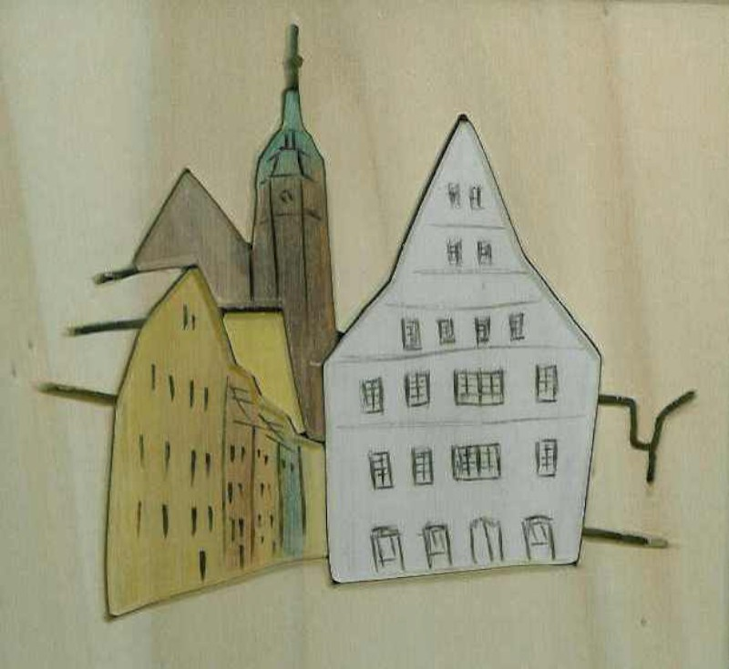 Canalettohaus Pirna