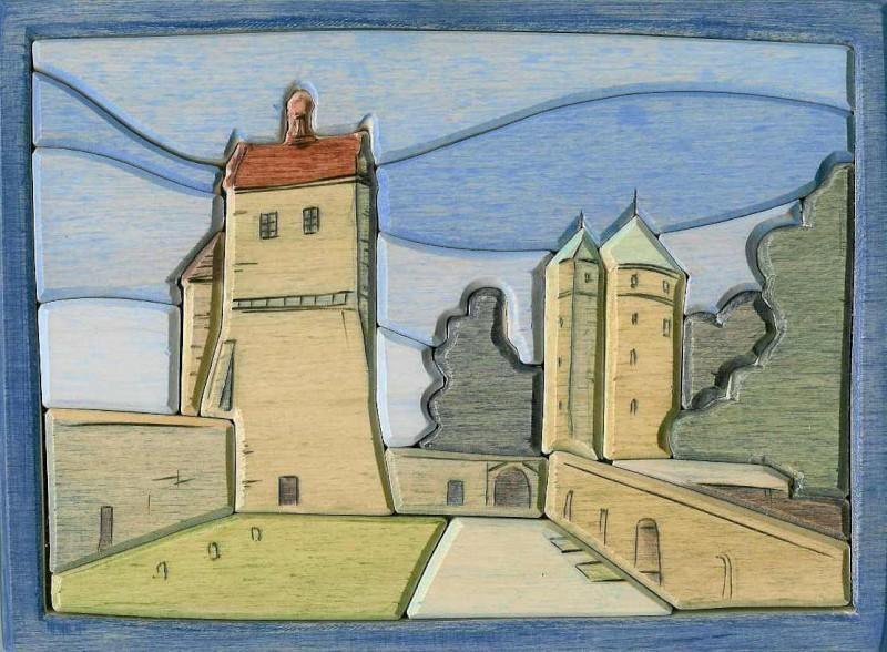 Stolpen (Burg)